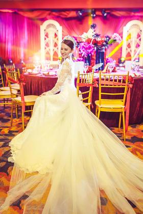 杭州婚礼摄影