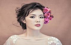 【尚秀造型】资深化妆师Robyn全天跟妆 送亲友