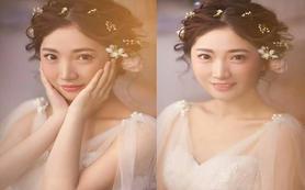 婚礼化妆师跟妆半天888