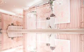 【粉色清新】罗亚婚礼丨Pink love