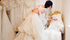 #只穿1次婚纱是买是租?