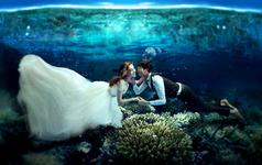 水下游艇15个场景酒店包邮3666元一价全包!