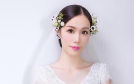 单次新娘早妆、晚妆【总监档】
