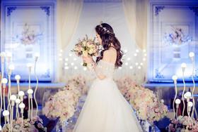 【唯美婚礼跟拍】】你的婚礼,请让我来记录你的幸福