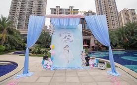 【优米婚礼】 碧桂园婚礼 摄影摄像  超值套系