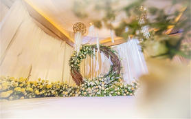 『简.婚礼』广州酒店系列▪花园酒店