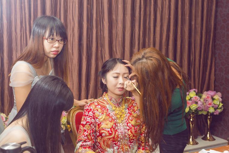 广州高端专业双机位婚礼摄影样例