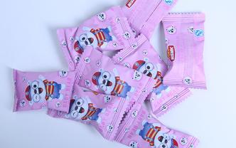 贵夫人熊宝贝司考奇(购喜糖,送糖盒,免费装盒)
