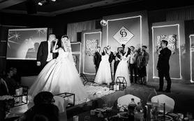 【第一角度婚礼摄像】五一超值优惠《相伴到老》