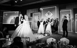 【第一角度婚礼摄像】618超值优惠《相伴到老》