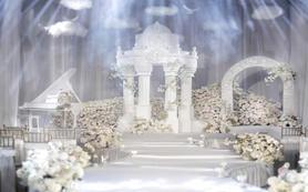 雅典娜——《弥生》主题婚礼
