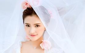 【芭莎新娘汇】首席化妆师