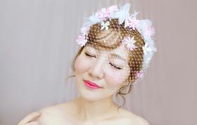 MIUMIU | 婚礼全程跟妆 资深化妆师