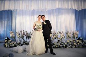 婚摄婚礼记录 | 望湖宾馆 | 添翊&玉婷
