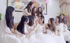 首唯性价比双机位丨送即日剪辑丨婚礼摄像