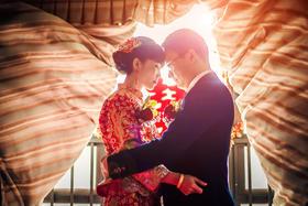 纪实婚礼摄影——爱上我吧!你今生无悔的选择!