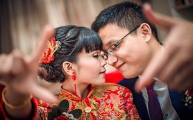YYG总监婚礼套餐—双机摄影+单机摄像