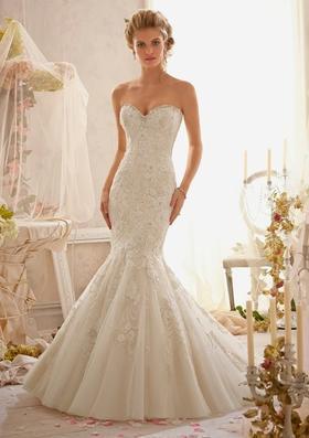 HEIDI海蒂婚纱,进口主纱,唯美精致