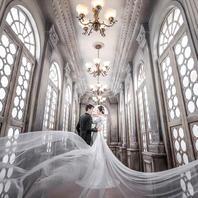 《金色经典摄影》巨惠婚纱套餐大型摄影基地特色主题
