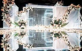 【SR】用情怀妆点婚礼-轻奢主题定制