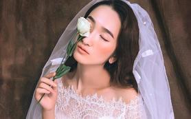 【芭莎新娘汇】资深化妆师