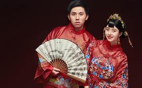 【SASHAVISION】俏皮中国风