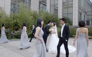 【时光微影】专业婚礼接亲快剪