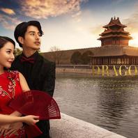 #醉·美中国风#婚拍+产品+无隐形消费