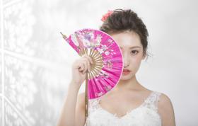 乔凌彩妆 金牌化妆造型师擅长打造日韩、复古妆容