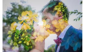漾视觉专业级单机位婚礼摄影