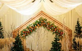 万圣节主题婚礼——哈罗喂主题婚礼