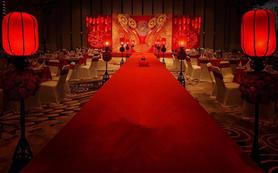 如意中式婚礼——中国西班牙异国恋