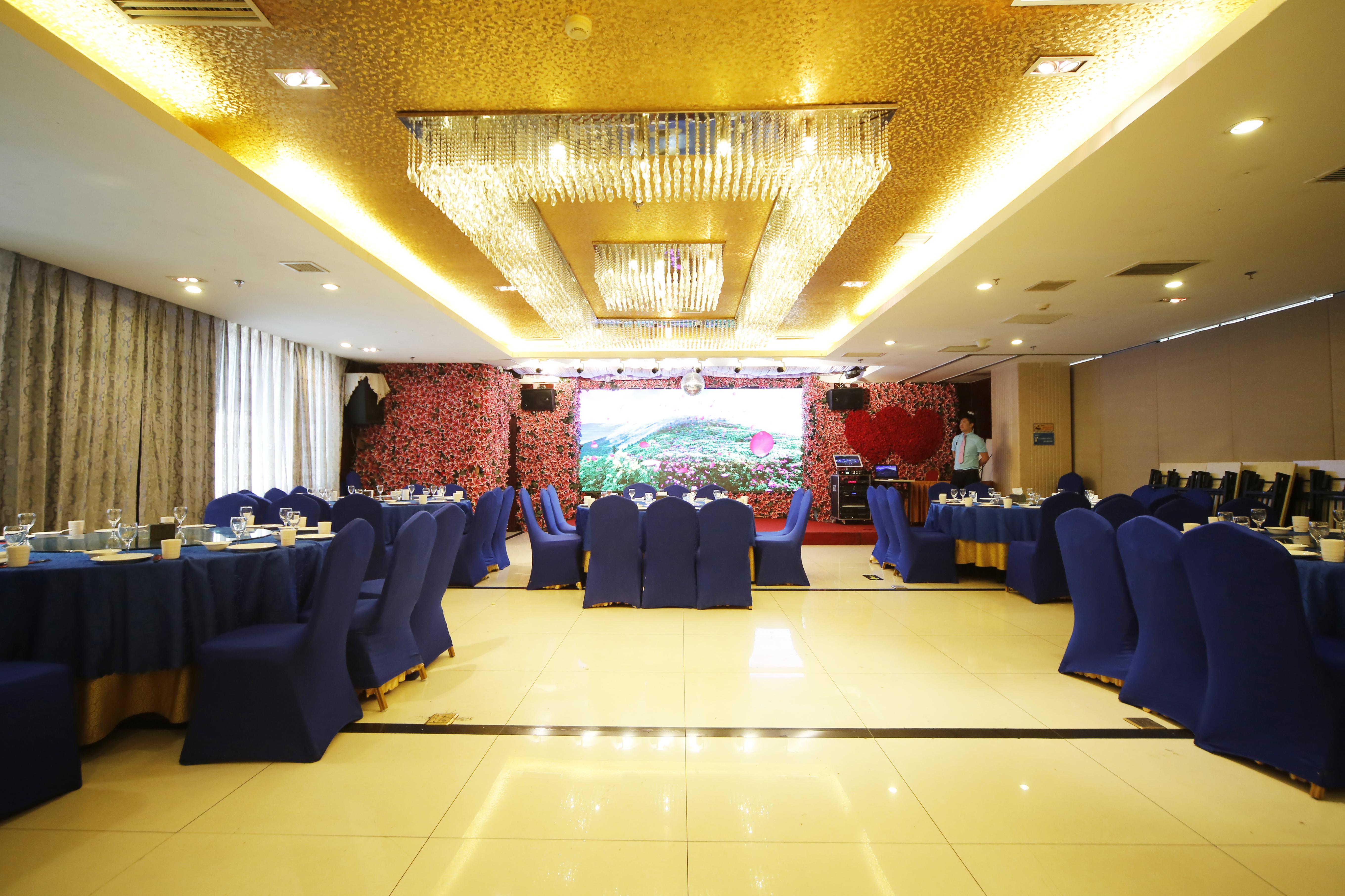 北京热带雨林餐厅