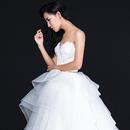 I Wedding婚纱礼服【私人定制】