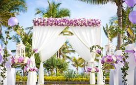 爱完美婚礼丨爱在香格里拉