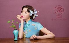全新〈中国风·棠〉系列-赠3999元婚嫁大礼包