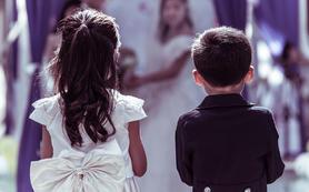 漾视觉专业级双机位婚礼摄影