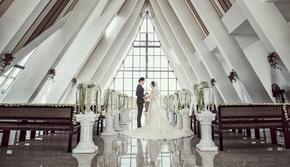 欧式城园-欧式教堂最新主题开拍