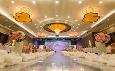 北京日坛宾馆国际婚礼中心