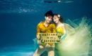 清凉一夏:水下摄影+2天拍摄+拍180张底片全送