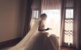 自然女神马伊咪巴厘岛婚礼