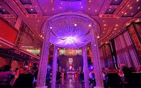 【皇室婚典】复古中式盛宴