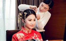 Queena造型化妆总监:李宁老师