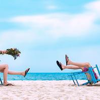 聚焦视觉|夏季特惠套餐,不限服装拍摄包酒店