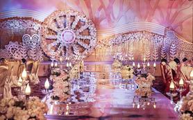 【喜来屋国际婚礼会所】梦幻——热气球