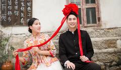 婚纱照拍这5种风格,能让你炫耀一辈子!