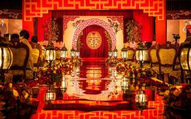 #520❤521#新中式婚礼  超值套餐