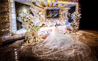 Le Papillon Bridal国际品牌婚纱汇