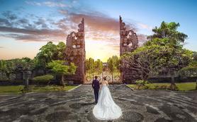 巴厘岛【超值精品套系】南部海岛宫殿风+赠四星酒店