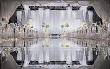 「念和」《纯》白色纯洁西式婚礼 含无敌四大金刚